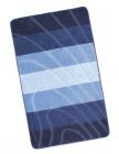 Koupelnová předložka 60x100 cm., Orion modrý
